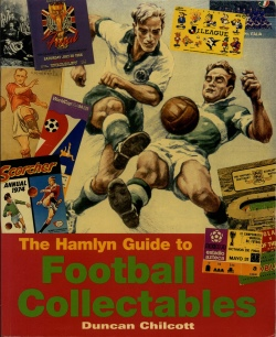 Hamlyn Guide to Football Collectibles