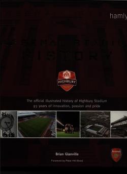 Glenville - Arsenal Stadium History