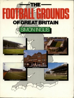 Inglis - Football Grounds of Great Britain