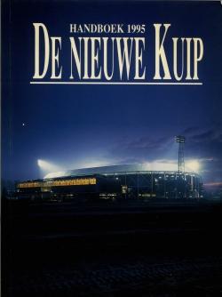 De Nieuwe Kuip - handboek 1995