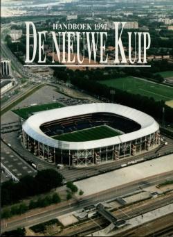 De Nieuwe Kuip - Hnadboek 1997