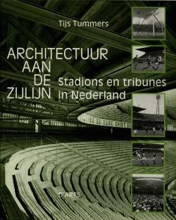 Tijs Tummers - Architectuur aan de zijlijn