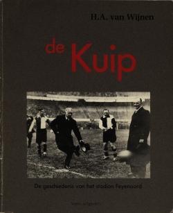 H.A. van Wijnen - De Kuip