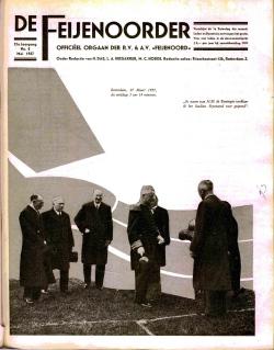 De Feijenoorder Mei 1937