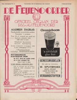 De Feijenoorder - Februari 1948