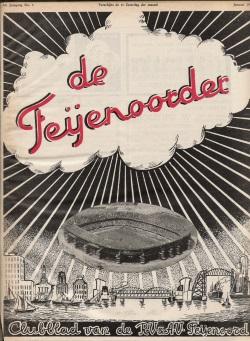 De Feijenoorder Januari 1949