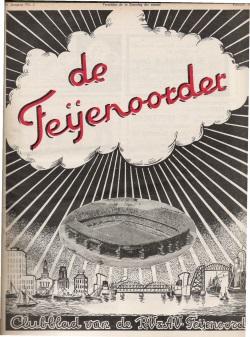 De Feijenoorder Februari 1949