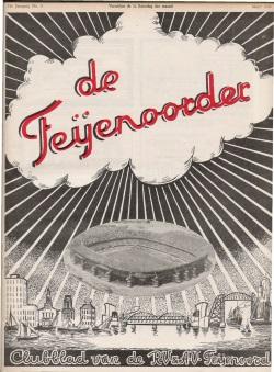 De Feijenoorder Maart 1949