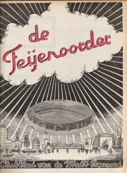 De Feijenoorder Mei 1949