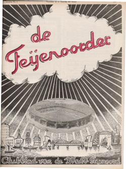 De Feijenoorder Juni 1949