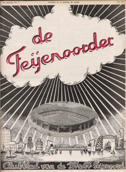 De Feijenoorder Juli 1949