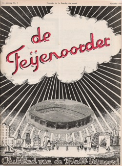 De Feijenoorder September 1949
