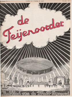 De Feijenoorder November 1949