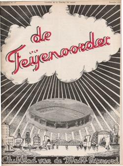 De Feijenoorder December 1949