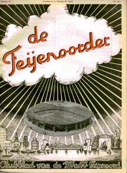 De Feijenoorder Mei 1950