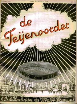 De Feijenoorder Juli 1950