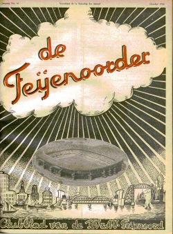 De Feijenoorder Oktober 1950