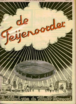 De Feijenoorder Januari 1951