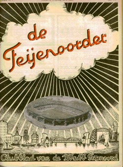 De Feijenoorder Maart 1951