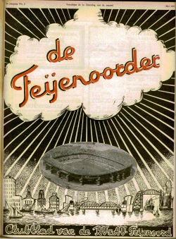 De Feijenoorder Mei 1951