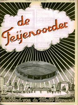 De Feijenoorder Juni 1951
