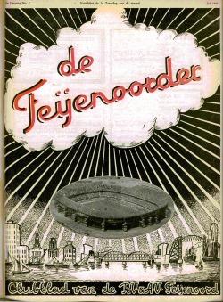 De Feijenoorder Juli 1951