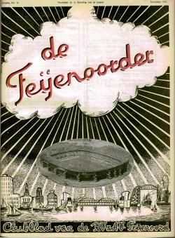 De Feijenoorder November 1951