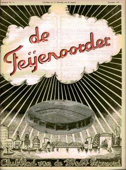 De Feijenoorder December 1951