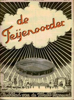 De Feijenoorder Januari 1952