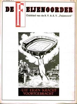 De Feijenoorder Mei 1955