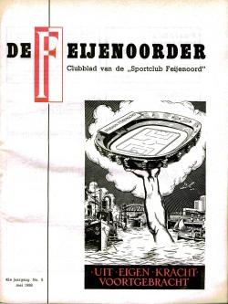 De Feijenoorder Mei 1958
