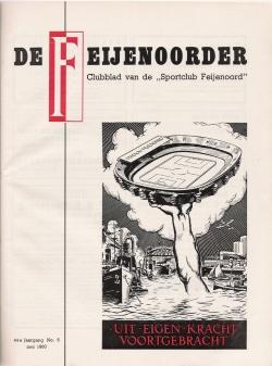 De Feijenoorder Mei 1960