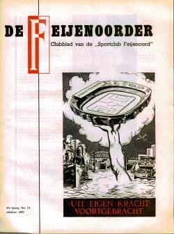 De Feijenoorder Oktober 1963