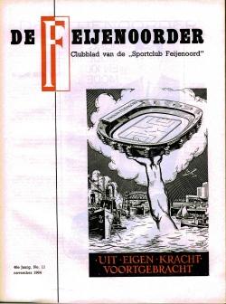 De Feijenoorder November 1964