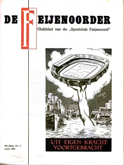 De Feijenoorder Maart 1965
