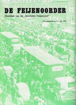 De Feijenoorder Mei 1965
