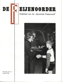 De Feijenoorder Oktober 1965