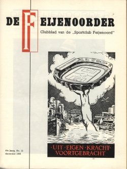 De Feijenoorder December 1965