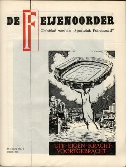 De Feijenoorder Maart 1966