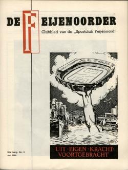 De Feijenoorder Mei 1966