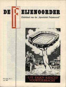 De Feijenoorder Juni 1966