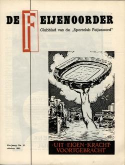 De Feijenoorder Oktober 1966