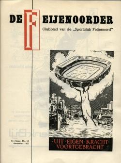 De Feijenoorder December 1967
