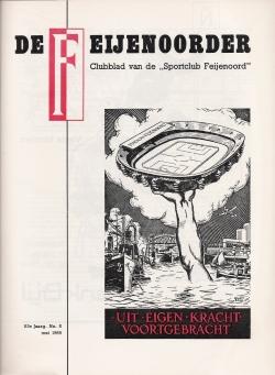 De Feijenoorder Mei 1969