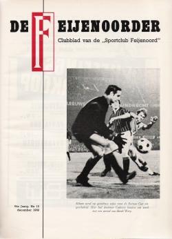 De Feijenoorder December 1969