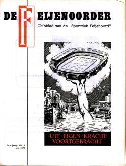 De Feijenoorder Mei 1970