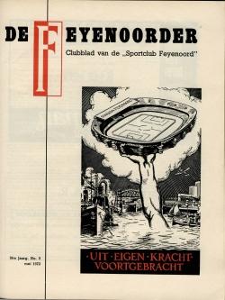 De Feijenoorder Mei 1972