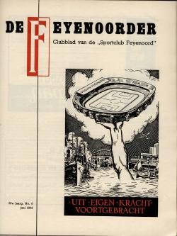 De Feijenoorder Juni 1972