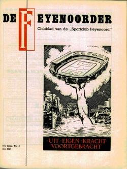 De Feijenoorder Mei 1974