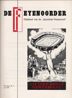 De Feijenoorder Mei 1975